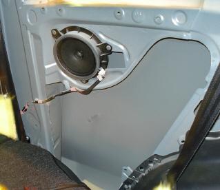 Yaris Door Speaker Install : toyota yaris speaker install ~ Hamham.info Haus und Dekorationen